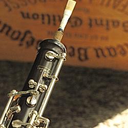 オーボエ フォサッティ FJ-55中学生が吹奏楽部で最初に購入するのに最適!このオーボエを吹いて下さい。オーボエのネット通販はここで。SALE 30%OFF