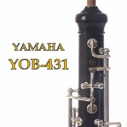 オーボエ ヤマハ YOB-431 千葉県の管楽器専門店オーボエのネット通販はここで