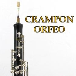 オーボエ クランポン オルフェオ新登場!これが最上級!千葉県の管楽器専門店オーボエのネット通販はここで