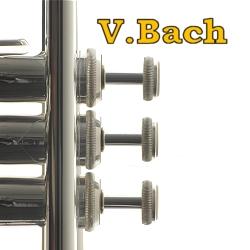 B♭トランペット バックV.Bach 180ML-SP販売中!中学生、高校生が吹奏楽部できちんとしたレベルで吹きたい時にはこのトランペットを吹いて下さい。千葉県の管楽器専門店