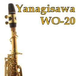 【超ポイントバック祭】 ソプラノサックス Yanagisawa S-WO20 ブロンズ製のハイ・クラス新世代のソプラノ・サックス千葉県の管楽器専門店、サックスのネット通販, cocon. 3486b443