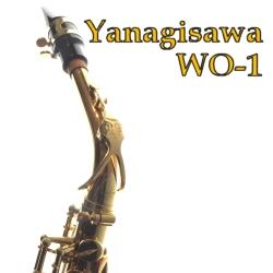アルトサックス ヤナギサワ WO1中学生が吹奏楽部で使うのに最適なアルトサックスです。どこで買う?って迷ったらここで!千葉県の管楽器専門店
