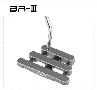 新製品 BR-3 中尺パター 38インチ