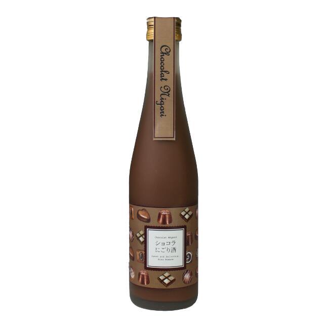 ほまれ酒造 ショコラにごり酒 300ML