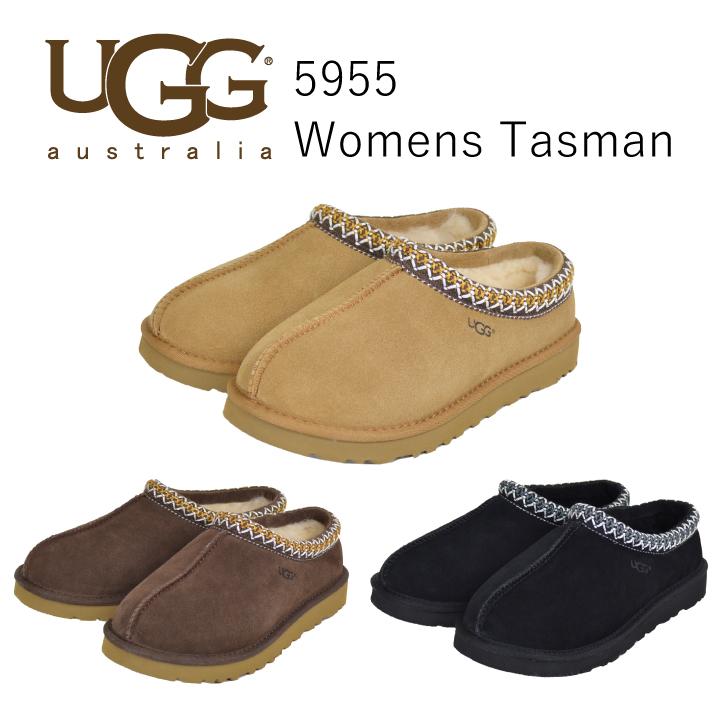 アグ ブーツ レディース サボ ムートンブーツ UGG Tasman 5955 【marquee】