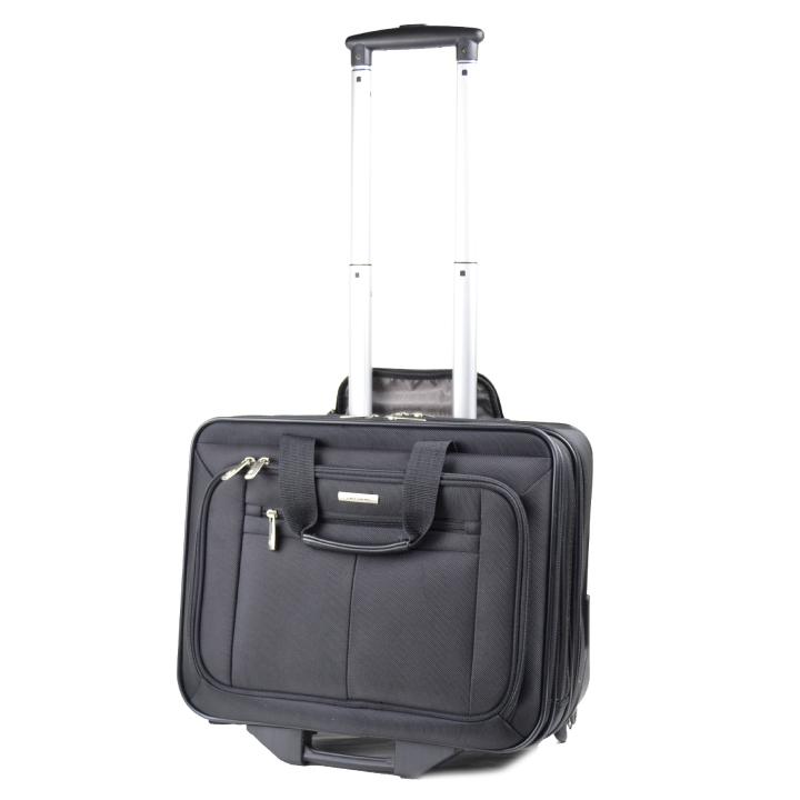 Samsonite サムソナイト Wheeled Business Case ビジネスバッグ ブリーフケース ブラック 黒 43876-1041 【marquee】