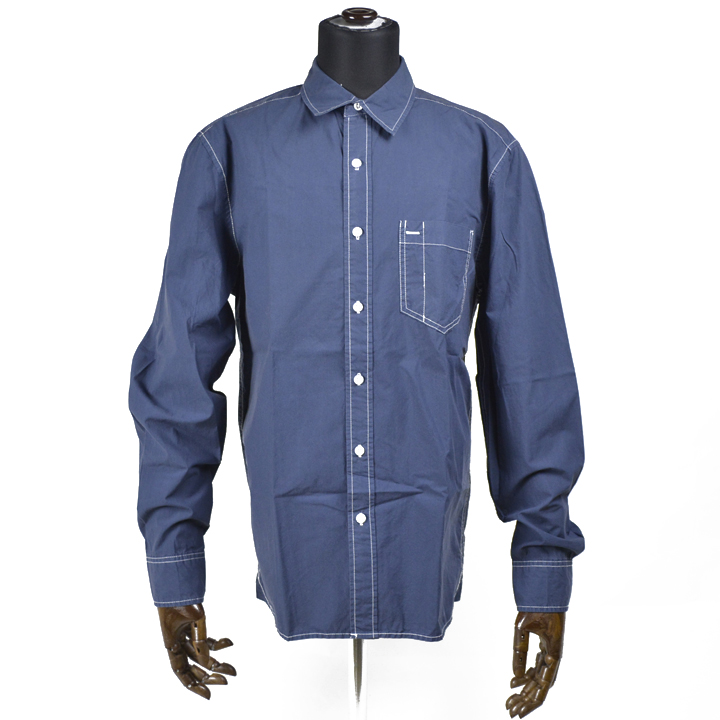 AG JEANS シャツ アドリアーノゴールドシュミッド SHIRT 7430WPP 【marquee】