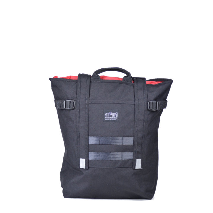 Manhattan Portage Black Label マンハッタンポーテージ ブラックレーベル バックパック Chrystie Backpack 1320-BL 【marquee】