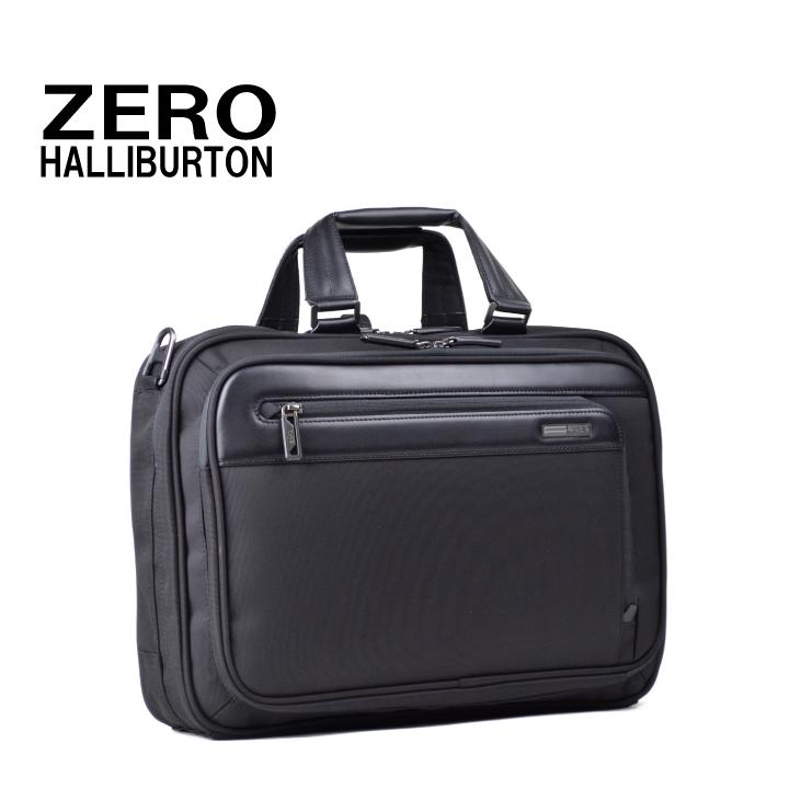 ZERO HALLIBURTONゼロハリバートンPRF II Briefcase 80714-01ブリーフケース 【marquee】