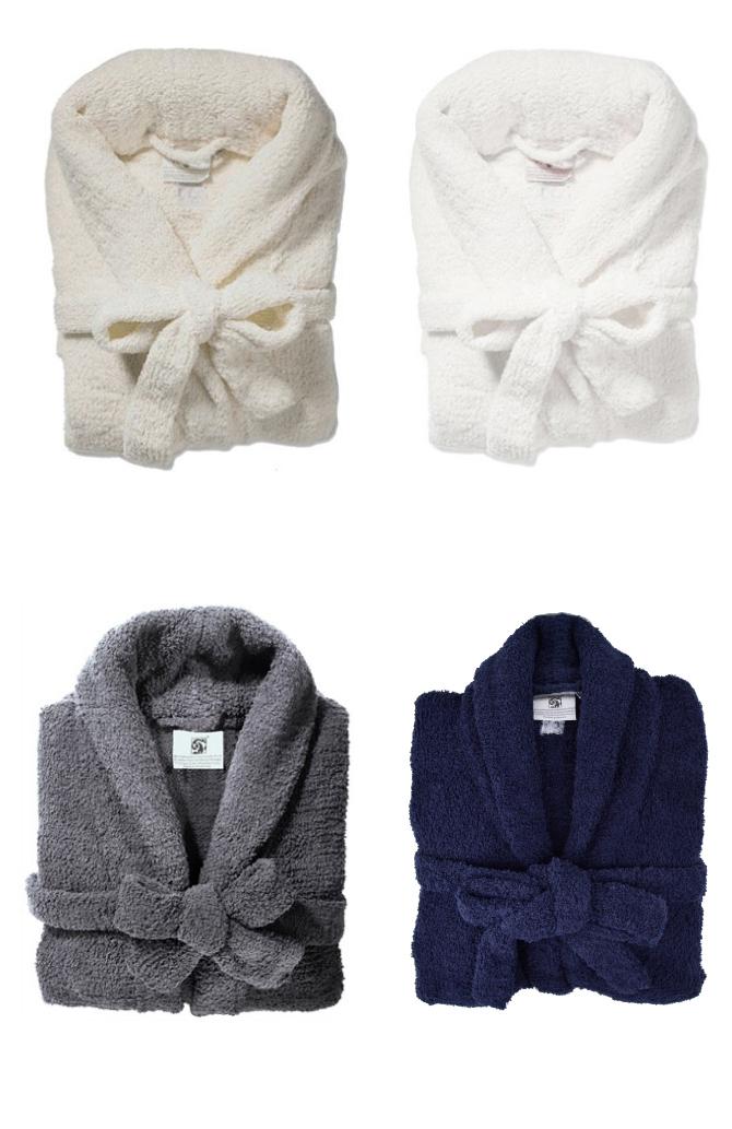 カシウェア バスローブ メンズ レディース ガウン ママ ルームウェア kashwere Shawl Collar Chenilla Solid Robe ブランケット と同じ柔らかく肌触りが良い素材を使用しています。 【marquee】 [2019_2]