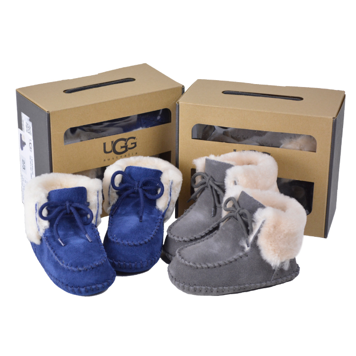 UGG アグ キッズ ブーツ SPARROW 【marquee】