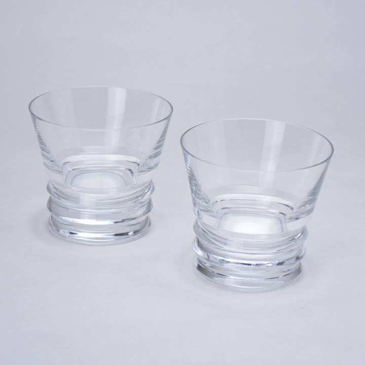 バカラ ペアグラス ベガ タンブラー Lサイズ Baccarat VEGA TUMBLER 2104381 【marquee】 [glass]