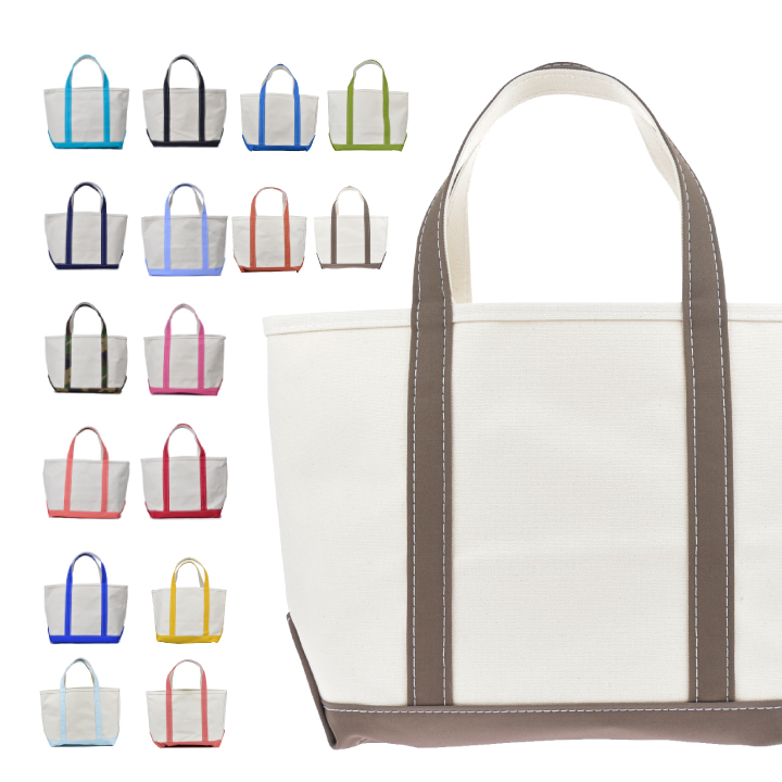 LLビーン トートバッグ M エルエルビーン LL BEAN BOAT AND TOTE OPEN TOP MEDIUM TA112636 【marquee】