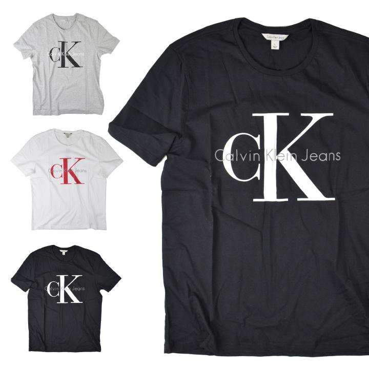 calvin klein t shirt for men