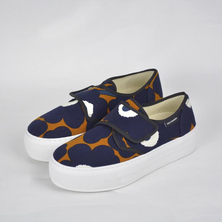 マリメッコ スニーカー 靴 シューズmarimekko MARKA SNEAKERS 46455【marquee】