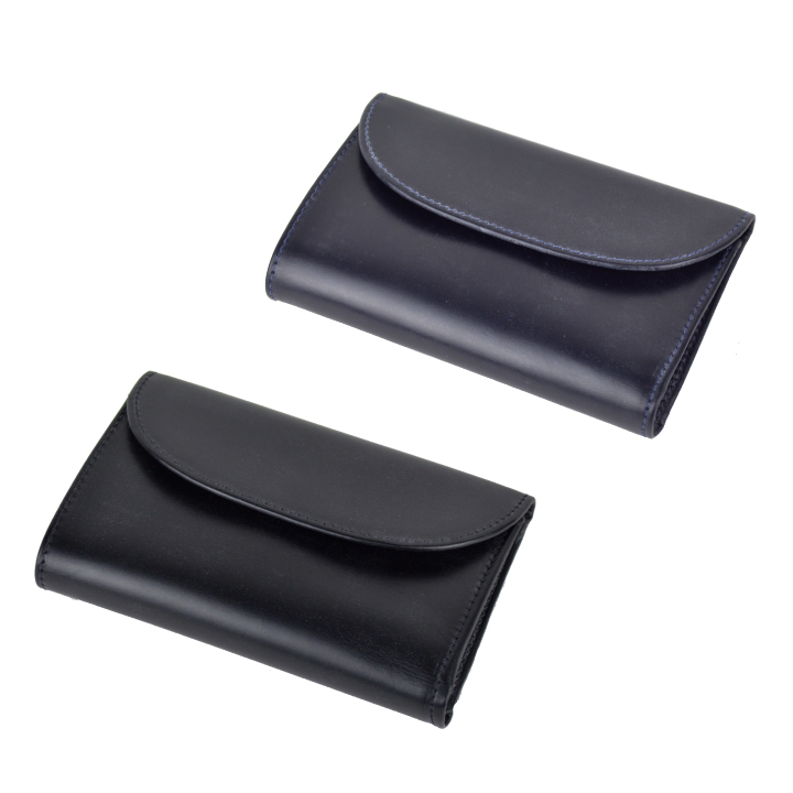 whitehouse Cox ホワイトハウス コックス / Small Clutch Purse 3折り財布 S1112 【marquee】