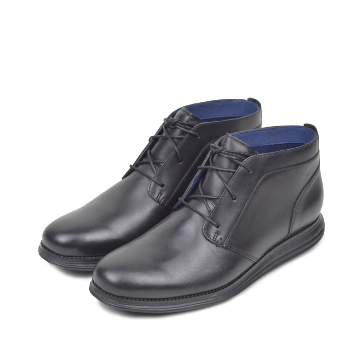 コールハーン メンズ シューズ 靴 革靴 ビジネスシューズ オリジナルグランド チャッカ COLE HAAN Original Grand Chukka C28212 【marquee】
