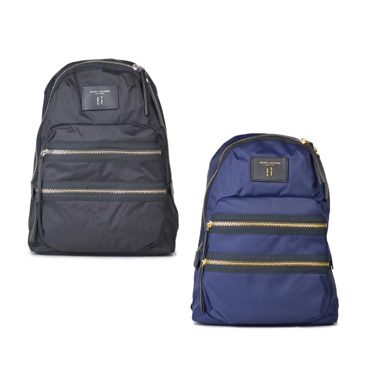 マークジェイコブス リュック MARC JACOBS Nylon Biker Backpack Mサイズ M0012700 【marquee】
