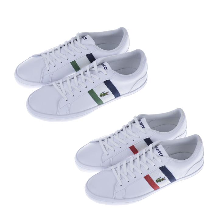 【★200円OFFクーポン!+5%還元!★】ラコステ シューズ メンズ LACOSTE LEROND 119 3 CMA 靴 スニーカー 【marquee】