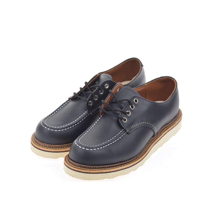 RED WING レッドウィング WORK OXFORD ワーク オックスフォード モックトゥ Dワイズ 8106 【marquee】
