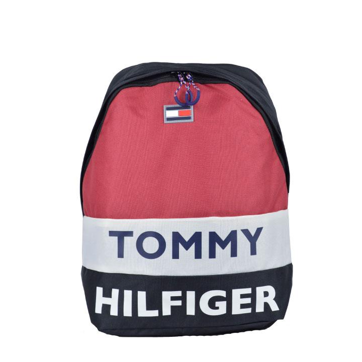 【★200円OFFクーポン!+5%還元!★】TOMMY HILFIGER トミー ヒルフィガー ACE BAG TH-811 バックパック リュック レディース メンズ 【marquee】
