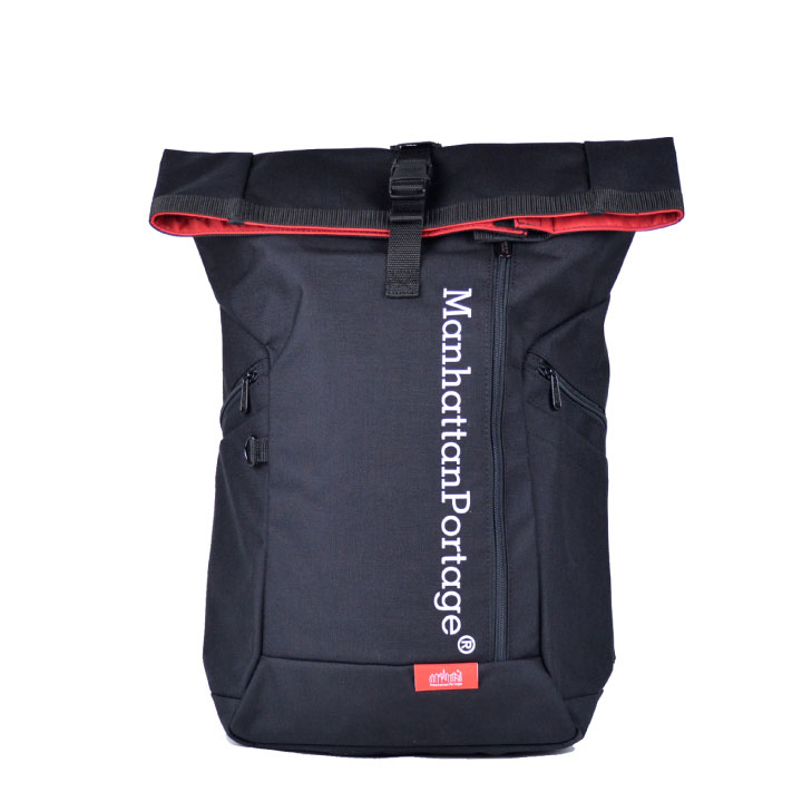 Manhattan Portage マンハッタンポーテージ Reflective Pace Backpack リフレクティヴペイス 17-21L MP-2213-REF メンズ リュック バックパック【marquee】