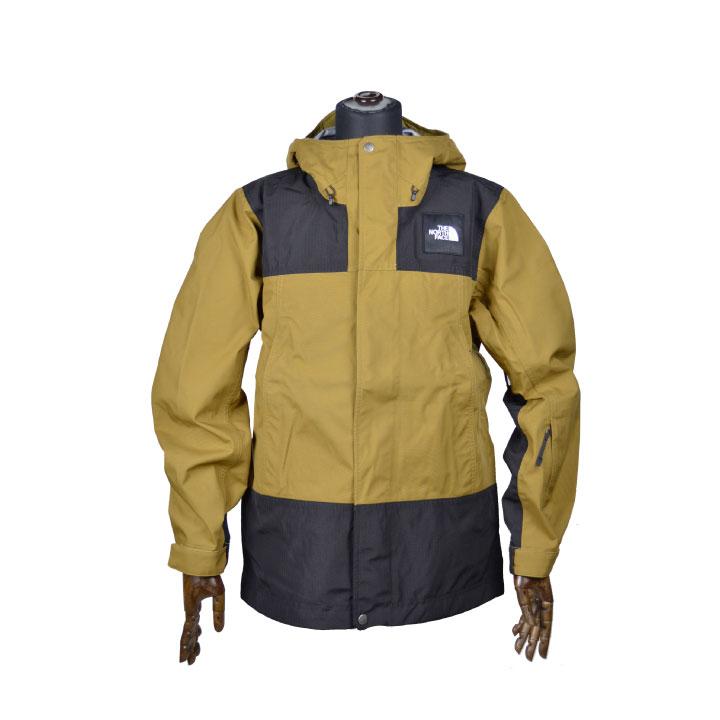 THE NORTH FACE ザ ノースフェイス /Men's Uni DRT Jacket T93LZ5 DRTジャケット スキージャケット ブルゾン アウター メンズ【marquee】
