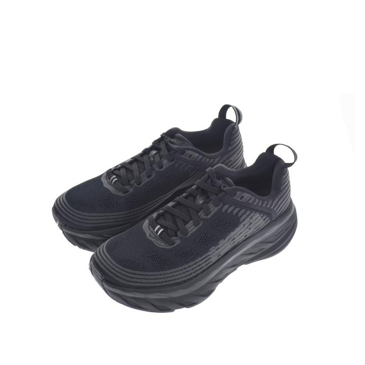 【5%還元!】HOKA ONEONE ホカ オネオネ BONDI 6 ボンダイ 6 ランニング トレーニングシューズ 靴 レディース 1019270【marquee】