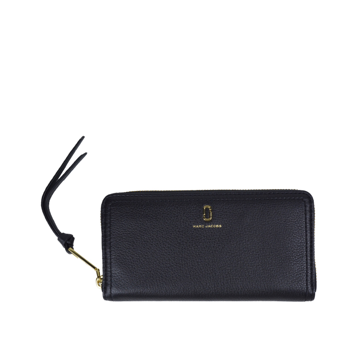 マークジェイコブス 長財布 ウォレット Marc Jacobs Marc Jacobs THE SOFTSHOT SLGS M0015119 STAND CONTINENTAL WALLET【marquee】