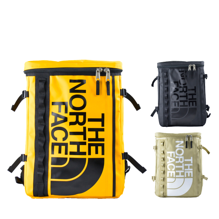 THE NORTH FACE ザ ノースフェイス Base Camp Fuse Box NF0A3KVR リュック バックパック 男女兼用 30L【marquee】