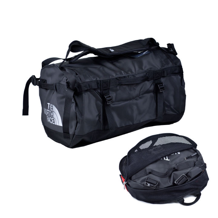 THE NORTH FACE ザ ノースフェイス Base Camp Duffel S NF0A3ETO ベースキャンプ ダッフル バック S 50L【marquee】