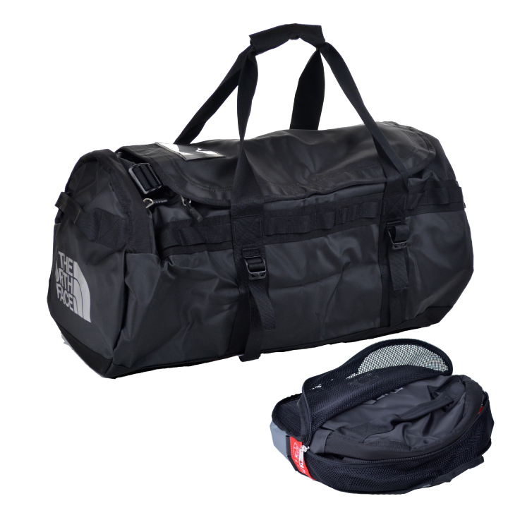 THE NORTH FACE ザ ノースフェイス Base Camp Duffel M NF0A3ETP ベースキャンプ ダッフル バック M 71L【marquee】