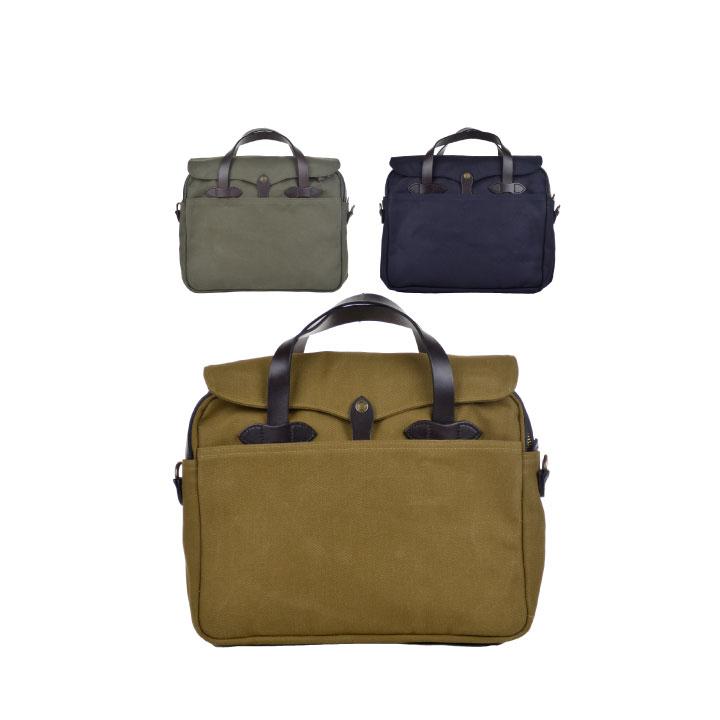 FILSON フィルソン ORIGINAL BRIEFCASE 11070256 メンズ オリジナル ブリーフケース ショルダーバッグ 鞄【marquee】