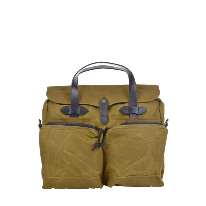 FILSON/フィルソン 24-Hour Tin Briefcase 11070140 ブリーフケース ショルダーバッグ 鞄 【marquee】