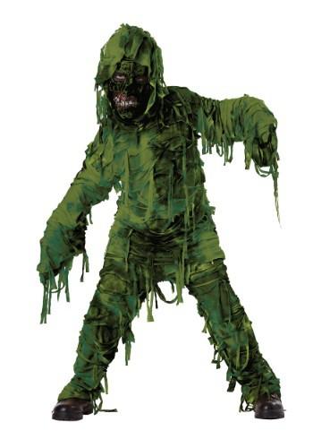 ボーイズ Swamp Monster コスチューム ハロウィン 子ども コスプレ 衣装 仮装 こども イベント 子ども パーティ ハロウィーン 学芸会 学園祭 学芸会 ショー お遊戯会 二次会 忘年会 新年会 歓迎会 送迎会 出し物 余興 誕生日 発表会 バレンタイン ホワイトデー
