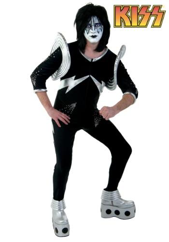Authentic Spaceman コスチューム ハロウィン メンズ コスプレ 衣装 男性 男性用 イベント 仮装 倉庫 学芸会 パーティ ハロウィーン 有名な 全品ポイント5倍