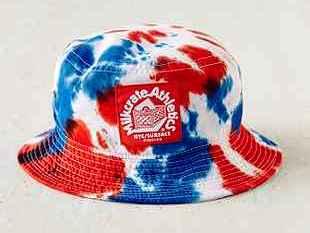Milkcrate Athletics USA Tie-Dye Bucket Hat 大人気 ミルクレイト 米国絞り染め バケットハット Milkrate Athletics 日本未発売