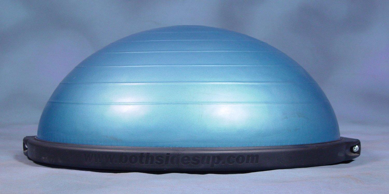 BOSUバランストレーナー Balance Trainer Home Version トレーニング 筋力 柔軟性 総合トレーニング ダイエット