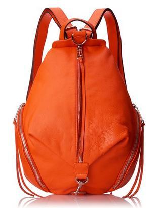 【】Rebecca Minkoff レベッカミンコフ Julian Backpack バックパック 女性 鞄 バッグ 4色