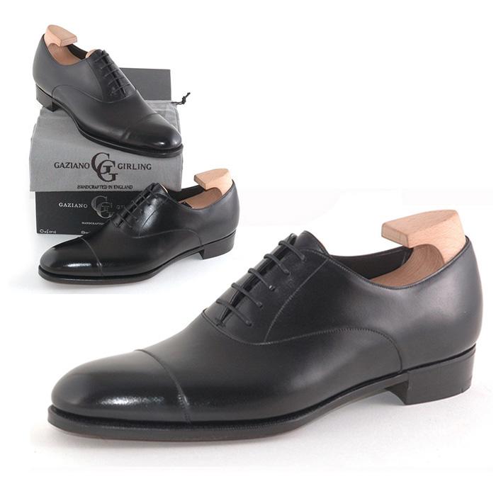 送料無料 ガジアーノ&ガーリング Gaziano & Girling メンズ 革靴 紳士靴 ビジネス ビジネスシューズ 高級 本革 通勤