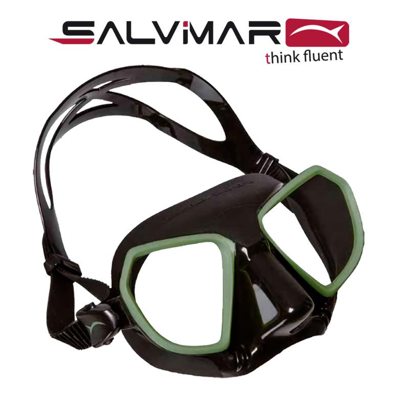 Salvimar Fluyd Tribe Swimming Diving Snorkeling 45l Backpack Sport Bag Case Accessories