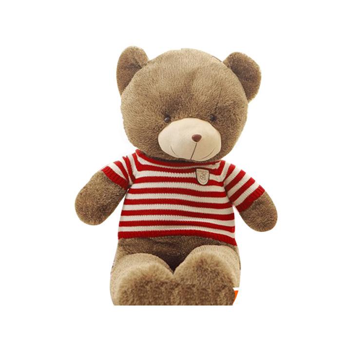 【特大!90cm】ふわふわテディベア ぬいぐるみ クリスマス プレゼント 90cm 大きい くま クマ どうぶつ