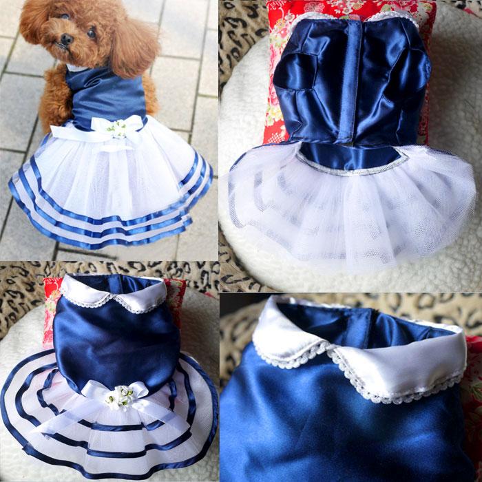 犬 服 犬の服 ドッグウェア ワンピース 猫 犬服 チュチュ風ワンピース チュチュドレス ドレス #2 チュチュ 正規品 Type 小型犬 犬用品 世界の人気ブランド プリンセス