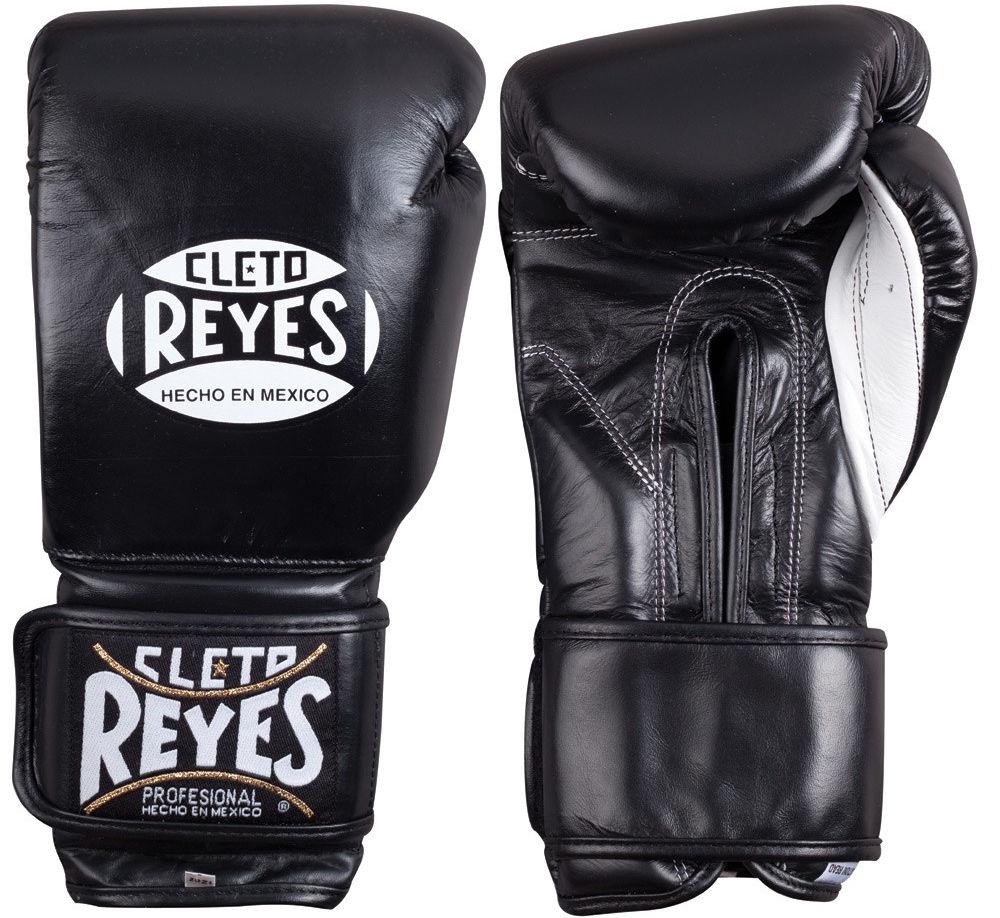 REYES レイジェス ボクシング グローブ ボクシンググローブ ブラック 黒 メキシコ製 本革 12オンス 14オンス 18オンス