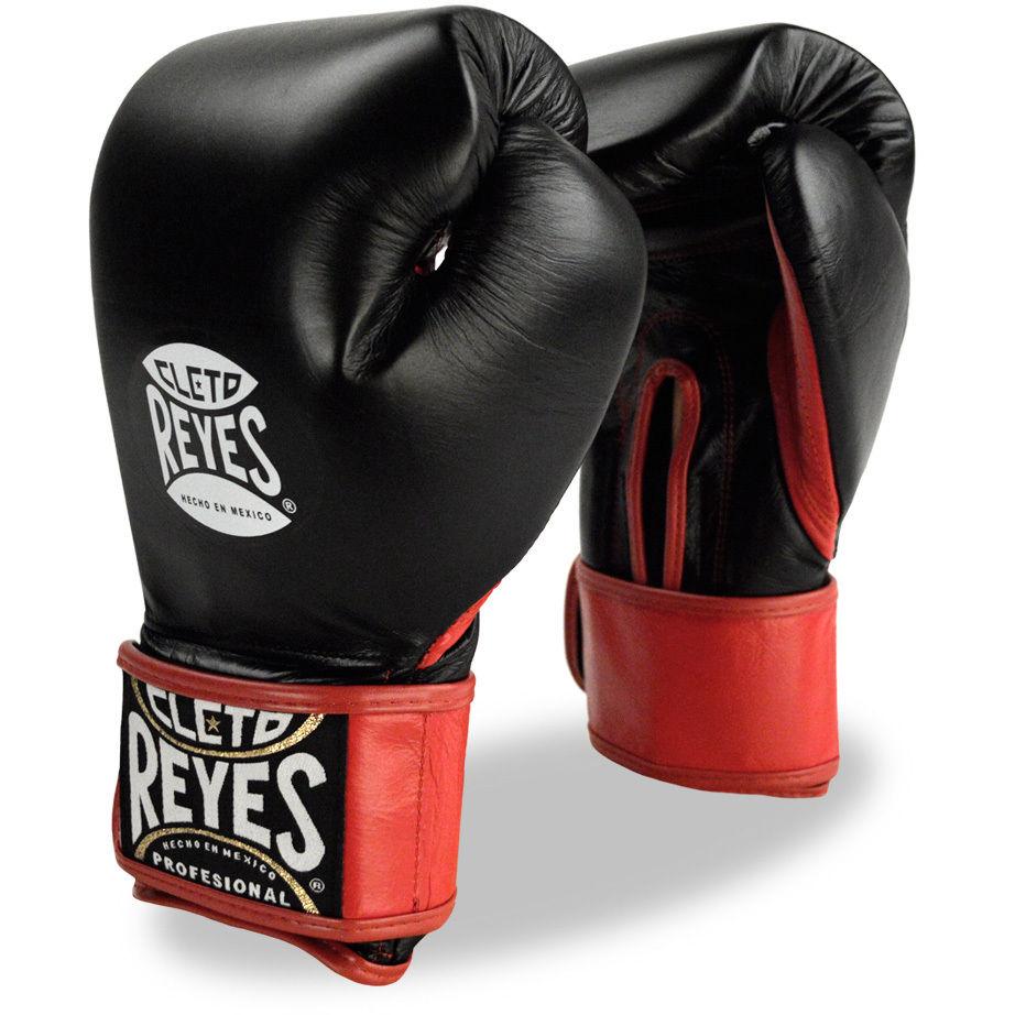 REYES レイジェス ボクシング グローブ ブラック 黒 ボクシンググローブ メキシコ製 本革 14オンス 16オンス