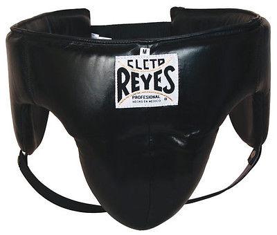 REYES レイジェス ボクシング ファールカップ ファウルカップ カッププロテクター ブラック
