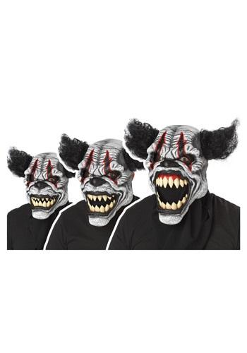 Last Laugh ピエロ マスク クリスマス ハロウィン コスプレ 衣装 仮装 小道具 おもしろい イベント パーティ ハロウィーン 学芸会