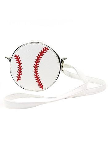 Baseball Purse ハロウィン コスプレ 衣装 仮装 小道具 おもしろい イベント パーティ ハロウィーン 学芸会