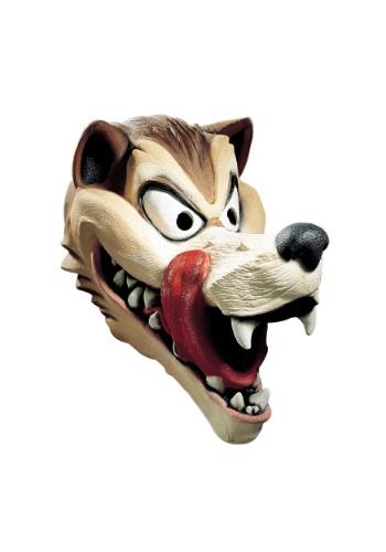 大人用 Hungry Wolf マスク クリスマス ハロウィン コスプレ 衣装 仮装 小道具 おもしろい イベント パーティ ハロウィーン 学芸会