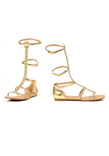 Women's Egyptian Sandals クリスマス ハロウィン コスプレ 衣装 仮装 小道具 おもしろい イベント パーティ ハロウィーン 学芸会